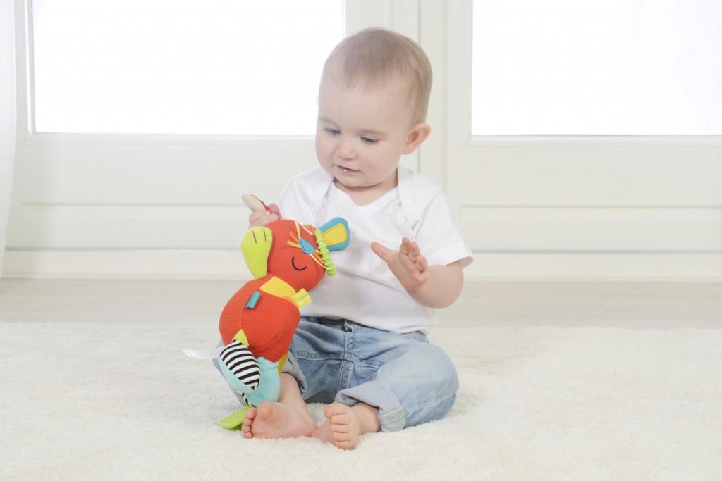 giocattoli staminali dolce bunny