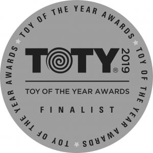 jouet de l'année 2019 toty dolce