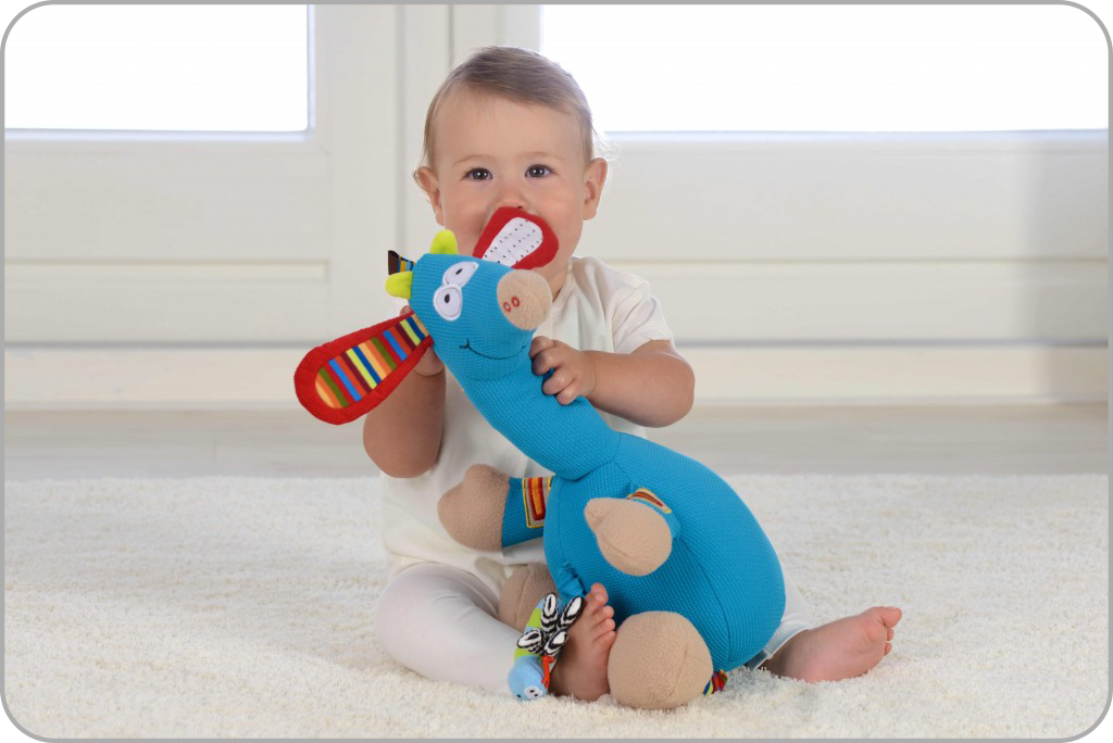 baby stilk legetøj bedst