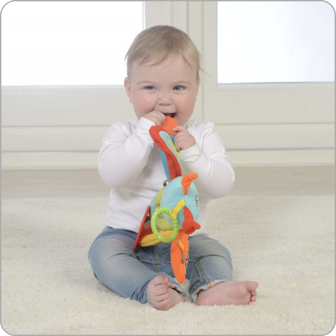 dragonfly stem award toy baby