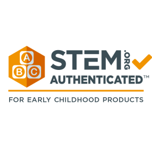 stem authenticated childhood toys
