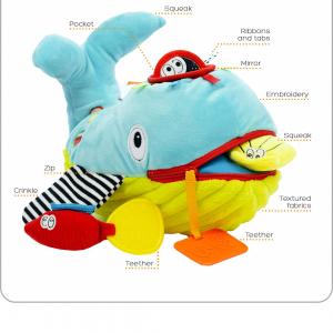 stem baby toy