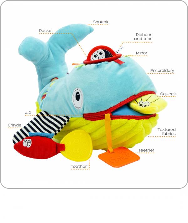 стовбурова дитяча іграшка