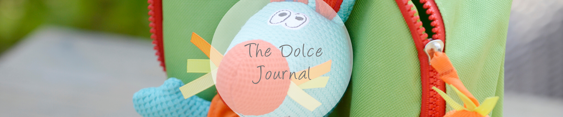The Dolce Journal blog
