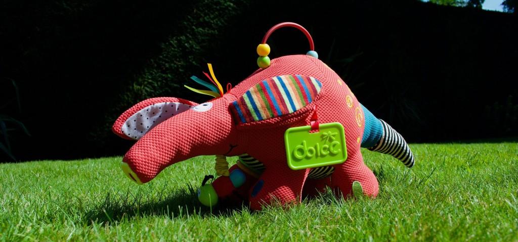 Baby Stiel Spielzeug lernen Dolce
